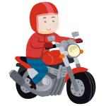iPhone使いのバイク乗りは要注意!? バイクの振動に長時間晒されたiPhoneで写真を撮るとこんなことになるかも😱