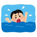 """【必修】覚えておこう。水難事故で溺れた時の""""大の字ポーズ"""""""