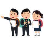 """「マジでか・・・」地方の学生は修学旅行で東京に行く前に""""アレ""""の練習をするらしい😅"""