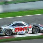 SUPER GT第三戦・富士スピードウェイ