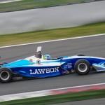 Formula Nippon Round.1 富士スピードウェイ