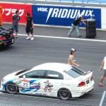 Formula Nippon Round.4 富士スピードウェイ
