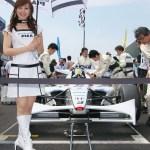 Formula Nippon Round.5 鈴鹿サーキット