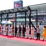 Formula Nippon Round.1 鈴鹿サーキット