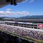 Formula Nippon Round.3 富士スピードウェイ