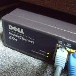 Powerconnect2724購入