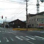 新潟ツーリング(峠の茶屋 蔵)