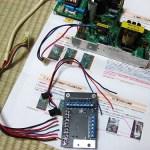 X68000XVI ATX電源接続キット取り付け