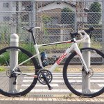BMC Roadmachine03(購入編)