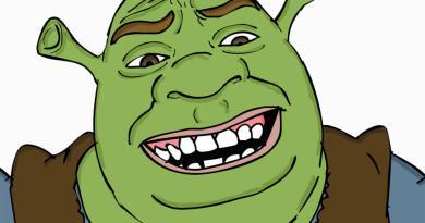 Shrek yang Memilih Tetap Jelek