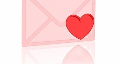 Surat Cinta untuk Istriku