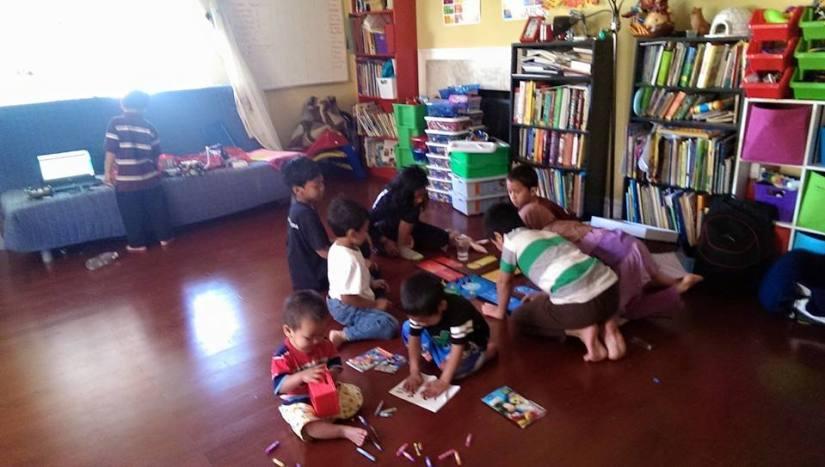 Anak Cerdas Pembelajar
