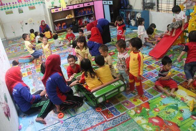 Profil Sekolah Pendidikan Anak Usia Dini