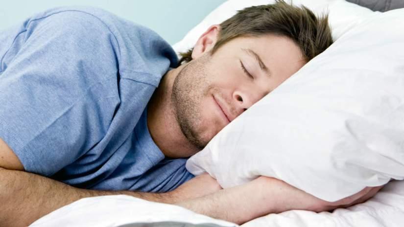 Tidur Demi Kesehatan