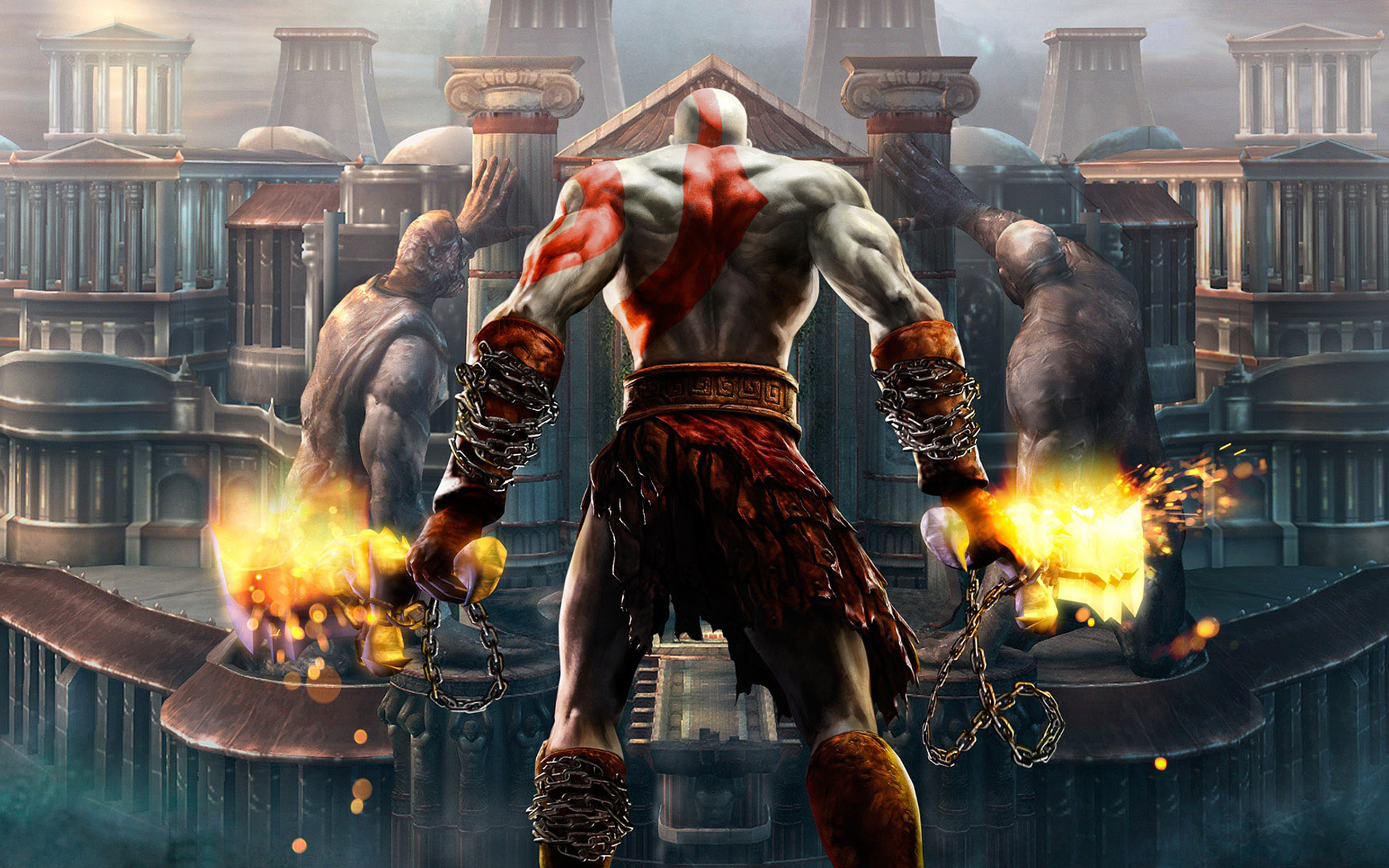 Film God of War
