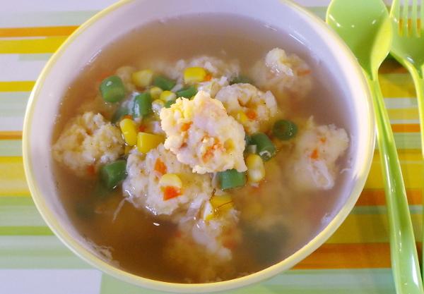Resep Makanan Anak #5