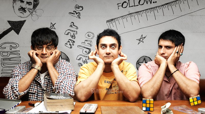 film three idiots