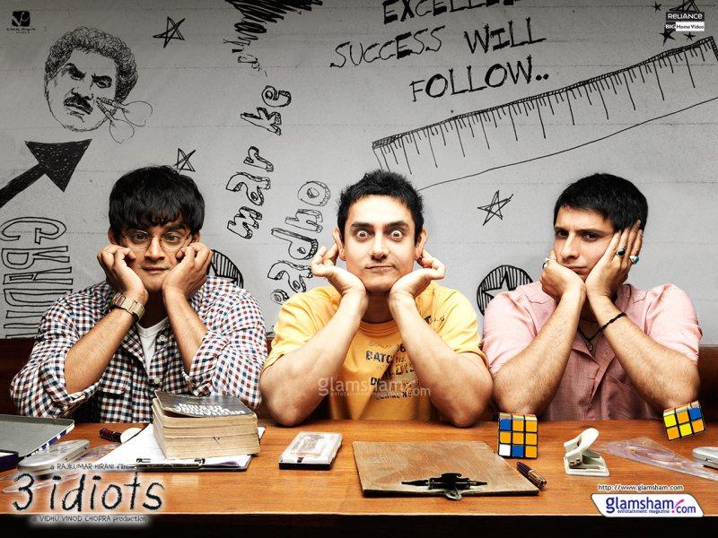 film three idiots