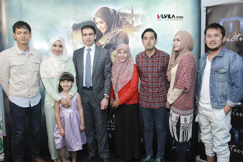 Film Baru Indonesia: Surga Yang Tak Dirindukan 2