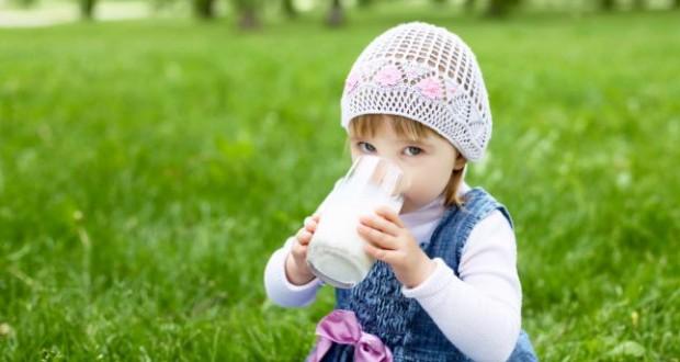 Kenali Alergi Protein Susu Pada Bayi dan Balita