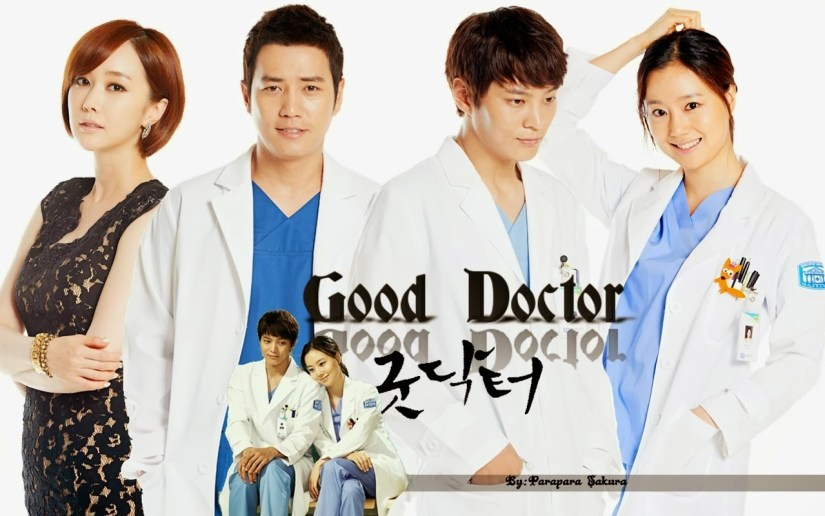 drama korean good doctor