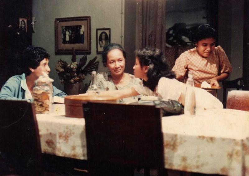 film jadul indonesia berjudul ibunda