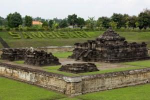 Candi Eksotis di Yogyakarta: Sambisari