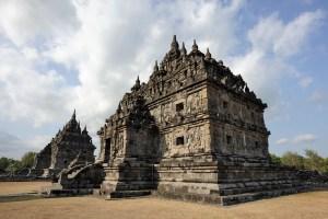Candi Eksotis di Yogyakarta: Plaosan