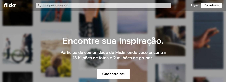 banco de imagens - banco de imagens gratuitos flickr - Os 17 melhores bancos de imagens gratuitos
