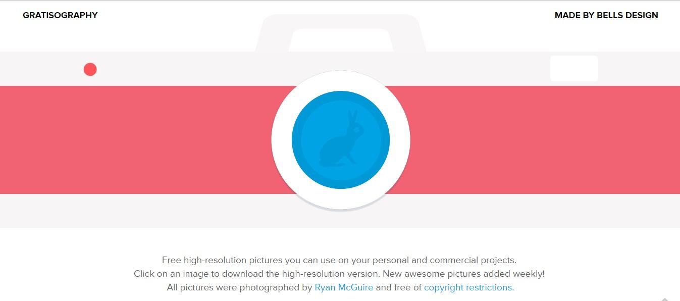 banco de imagens - banco de imagens gratuitos gratisography - Os 17 melhores bancos de imagens gratuitos