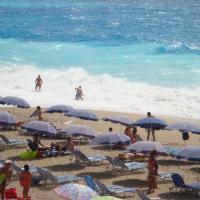 """Η ΕΝΟΤΗΤΑ ΣΑΡΩΝΙΚΟΥ """"ανοίγει τον φάκελο"""" των παραλιών - Έναρξη με το ισχύον νομικό καθεστώς για τις παραλίες - αιγιαλούς (1)"""