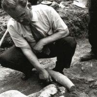 Ο αρχαιολόγος Ευάγγελος Κακαβογιάννης έφυγε από τη ζωή.