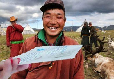Адреса кочевых народов, как их указывают в Монголии здесь нет города, улицы, дома, а посылку доставить нужно. Особенности Универсальной Адресной Системы - УАС, ее основы и простота использования