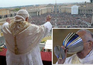 Город-государство Ватикан - самая пьющая и самая маленькая страна в мире. Возраст согласия 12 лет и другие интересные факты о Ватикане. Возраст согласия 12 лет - в самой религиозной и маленькой стране мира. Почему Ватикан - самая пьющая страна. Какая площадь Ватикана, сколько людей проживает в Ватикане, его численность