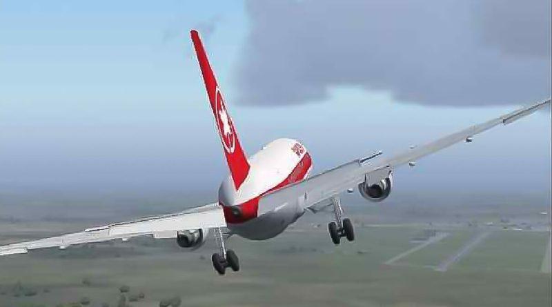 У авиалайнера закончилось топливо на высоте 12 000 метров: «Планёр Гимли» и скольжение на крыло