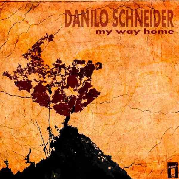EP // My Way Home – Danilo Schneider