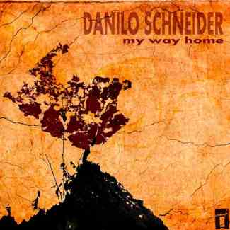 EP // My Way Home – Danilo Schneider