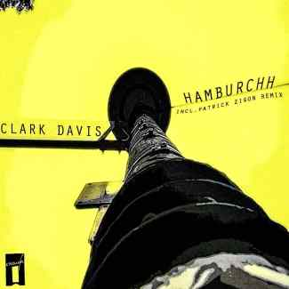 EP // Hamburchh – C. Davis, P. Zigon