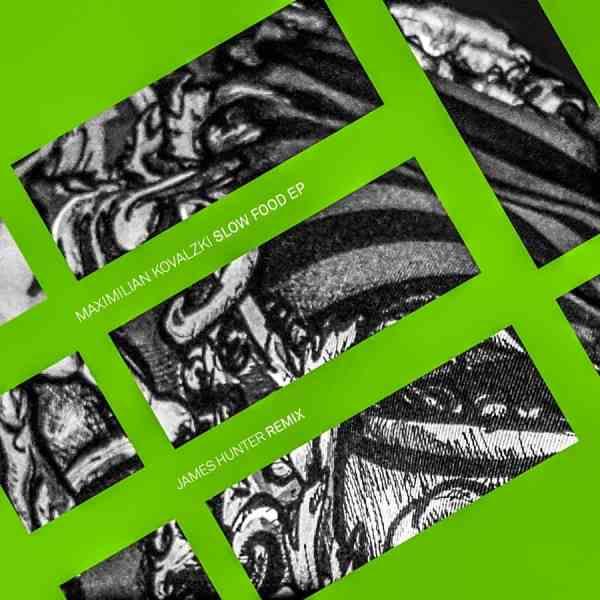 EP // Slow Food – J. Hunter, M. Kovalzki
