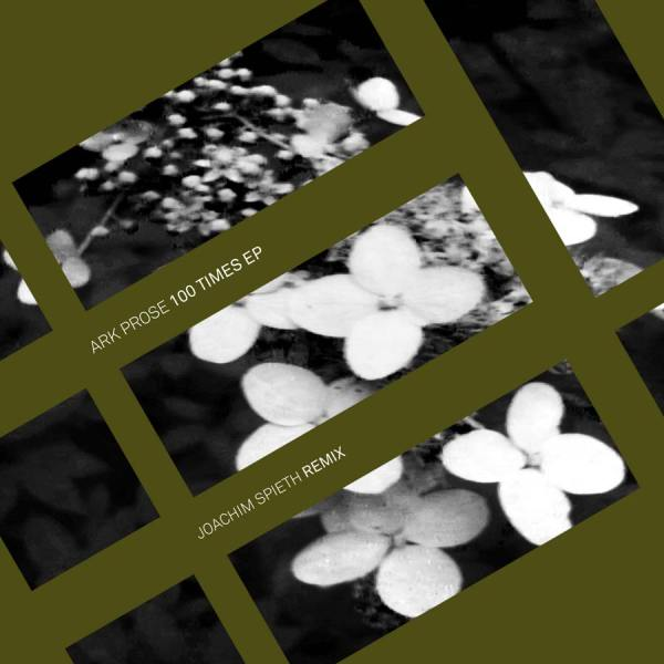 EP // 100 Times – Arc Prose, Joachim Spieth