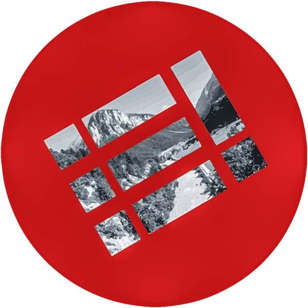 EP // Mountain Connections – Digitaline, E. Fink