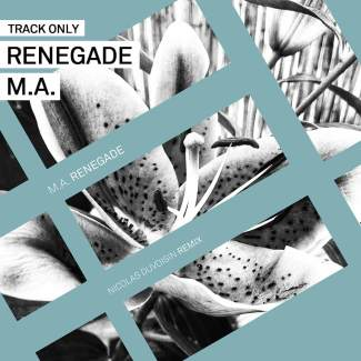 Track // Renegade by M.A.