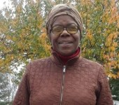 Phyllis Harmon.