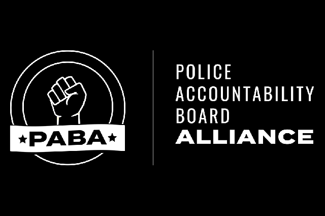 Police Accountability Board Alliance.