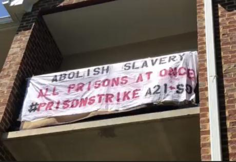 Prison Strike Statement to the Press, August 28, 2018