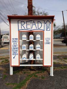 Community Kiosk