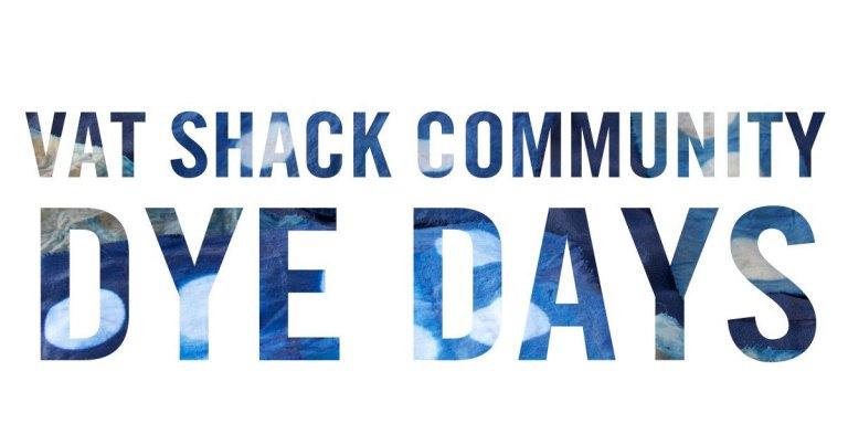 Community Dye Days