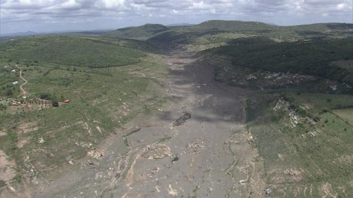 Municípios de Pernambuco entram na lista de estado de emergência (Foto: Reprodução / TV Globo)