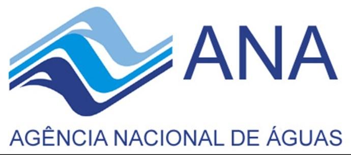 Resultado de imagem para agencia nacional de aguas logo