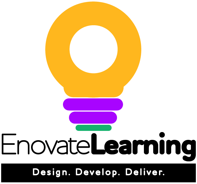 Enovate Learning | Instructional Design and eLearning Development